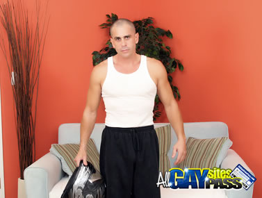 Gay Body Builders HCVBM0267 1